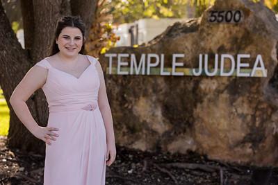 Abilgal's Bat Mitsvah, Temple Judea - David Sutta Photography Same Day Edit (105 of 45)