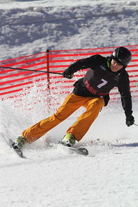 PARK CITY, UT - March 28, 2015:  National Ability Center Ability Snow Challenge (Photo by Missy Gresen)