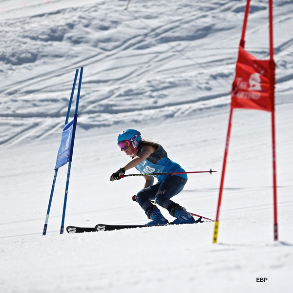 PARK CITY, UT - April 2, 2016:  National Ability Center Ability Snow Challenge (Photo by Claire Wiley)