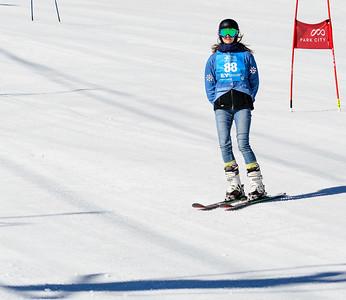 2017 Ability Snow Challenge (Photo by Dave Obzansky)