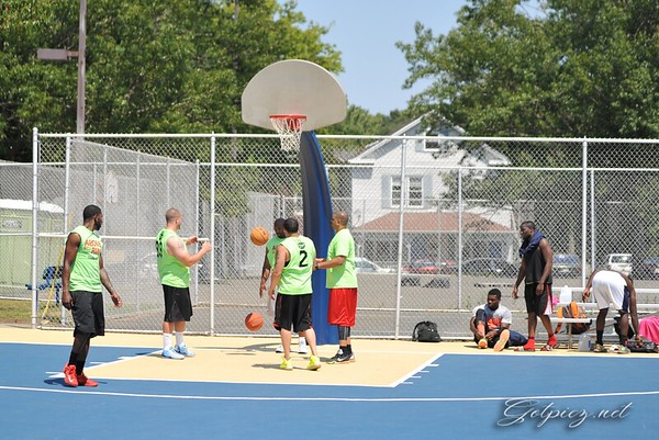 Above the Rim August 15 2015