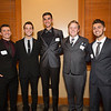 Acacia charters 94th chapter at Arizona State University