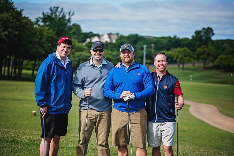 Acacia Alumni Golf