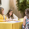 Honors Reception 2018