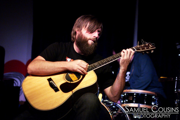 Acadia Sessions at Space Gallery