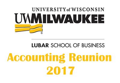 Accounting Reunion 2017