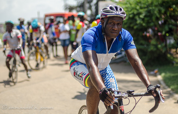 Accra Marathon