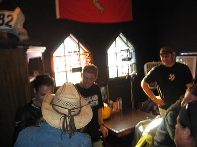 Ace Pub - 7/24/08