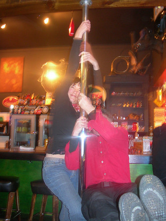 Ace Pub - December 5, 2008