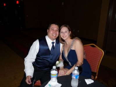 Ace & TJ's 2nd Chance Prom