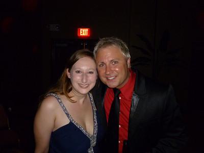 Kelly & TJ