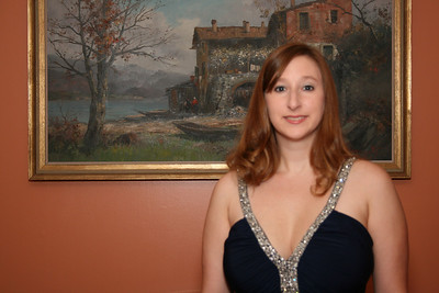 Pre-Prom Pictures.