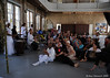 Participants at the closing ceremonies<br /> Across the Threshold<br /> Duke University<br /> Durham, NC<br /> March 21, 2009
