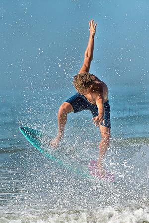 Surfing, Kites & Beaches