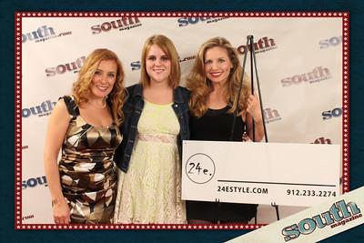 Dorothy Joly, Elizabeth Brewster, Lauren Sennet