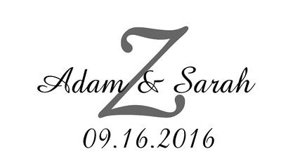Adam and Sarah