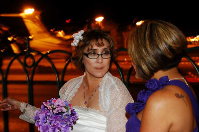 Adam & Nancy Davis' Vegas Wedding