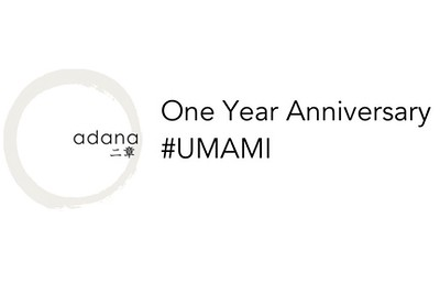 Adana One Year Anniversary