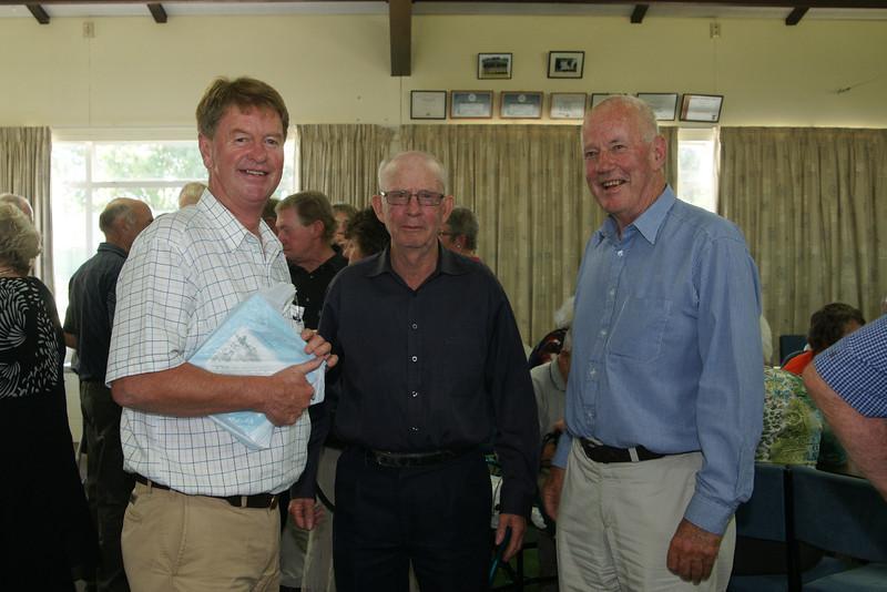 Pic 7260 Peter Kyle, Doug McQueen, John Prosser