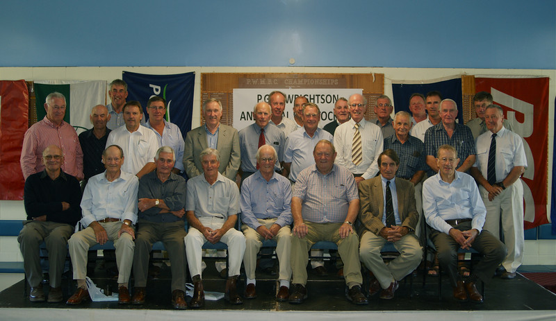 Pic 7285 Dalgety & Co <br /> Standing Jack O'Dea, Peter McClatchey, Ed Anderson, Rob Cochrane, Peter Guarde, Brian Meadows, Phil Kininmonth, Micheal Dryden, David Kent, Tony Hogarth, Hugh Jones, Bruce Johnston, Lester Wilson, Peter Heywood, Chris Meares, Kevin Rowe, Roddy Kidd, John Honeybone, Fred Fowler<br /> Front Murray Gaylor, Peter Walker, Murray Walker, Bruce Pugh, Alan Smith, John Reid, Paul Skelton, Hugh Morrison