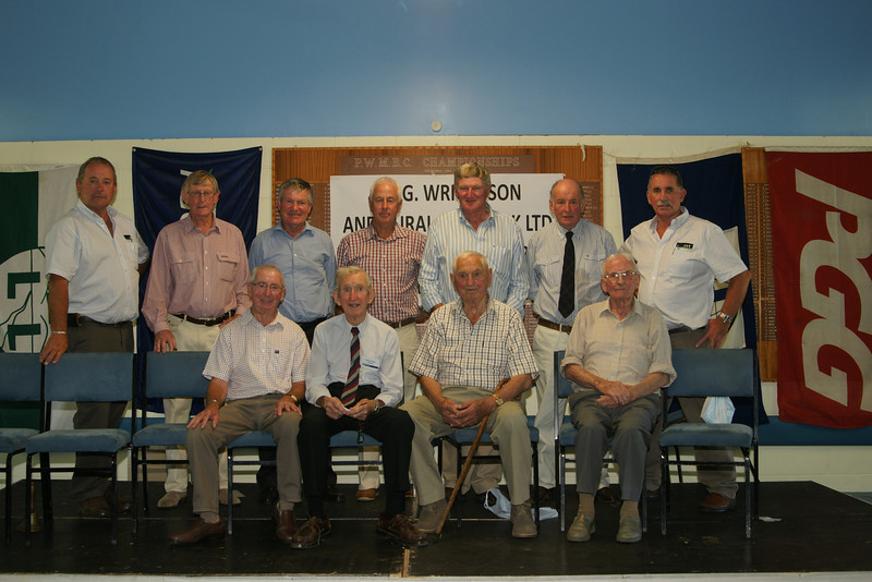 Pic 7301 National Mortgage<br /> Standing   Chris Abbott, Ken Abrams, Brian Boyes, Don Wylie, Peter Rookes, John Birdling, Barry Keys<br /> Front Row   Jocky Yates, Newton Brown, Keith Palmer, Ian Creamer