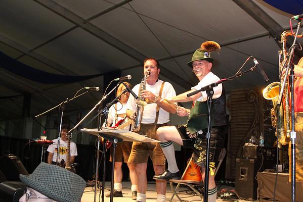 Addison Oktoberfest 2009