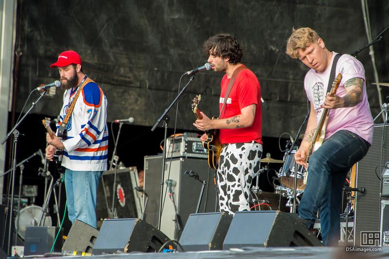 The Montreals
