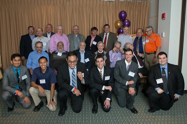 Pi Lambda Alumni Reunion