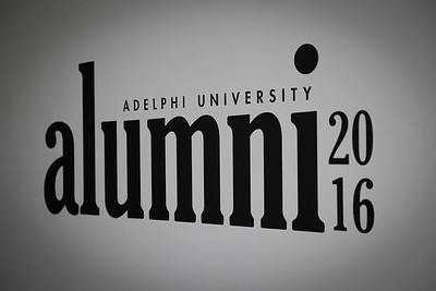 Adelphi | Alumni Art Exhibition. June 4th 2016. Photo Credit: Chris Bergmann Photography