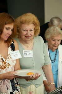 AU Fifty Plus Alumni Reunion Brunch | Adelphi University. Photo Credit: Chris Bergmann Photography