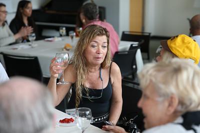 Adelphi | Mini Receptions. June 4th 2016. Photo Credit: Chris Bergmann Photography