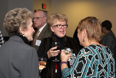 Adelphi University | Benefactors Reception | Chris Bergmann Photography