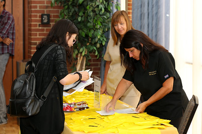 Adelphi University | International Orientation | Copyright Chris Bergmann Photography