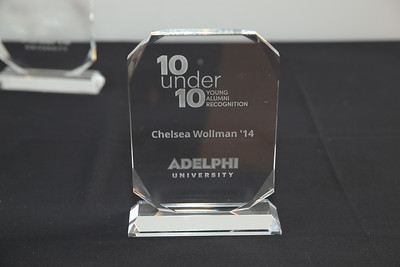 Adelphi 10 Under 10 Reception   Oct 14th 2017   Credit: Chris Bergmann Photography