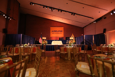 Adelphi Legends Dinner | Oct 14th, 2017 | Credit: Chris Bergmann Photography