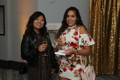 Adelphi Young Alumni Reunion   Oct 13th 2017   Credit: Chris Bergmann Photography