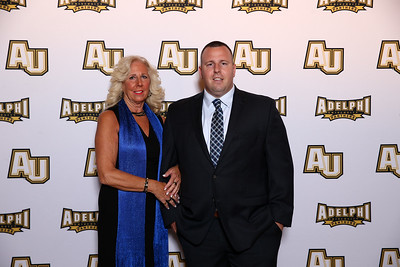 Adelphi University | The 46th Annual Athletic Hall of Fame Dinner | 9/29/16 Ruth S. Harley University Center | Garden City, NY | Credit: Chris Bergmann Photography