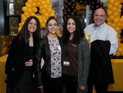 March 25th 2017: Adelphi University | Garden City, NY. Accepted Student Day. Photo Credit: Adelphi University - Chris Bergmann