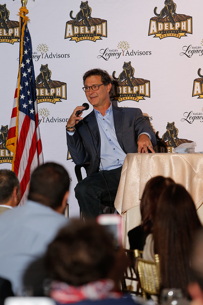 Adelphi Fall Classic featuring Don Mattingly