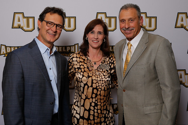 Adelphi | Fall Cocktail Reception with Don Mattingly