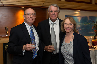 Adelphi Fall Cocktail Reception with Lou Pinella-76