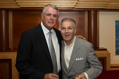 Adelphi Fall Cocktail Reception with Lou Pinella-81