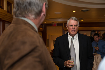 Adelphi Fall Cocktail Reception with Lou Pinella-46