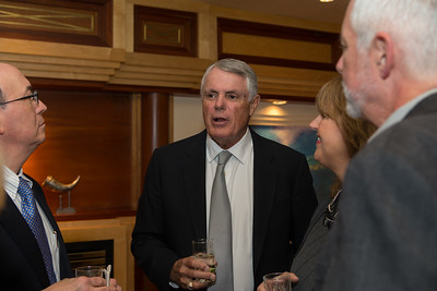 Adelphi Fall Cocktail Reception with Lou Pinella-74