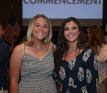 2017 Womens Lax Commencement | June 12th 2017 | Credit: Chris Bergmann Photography