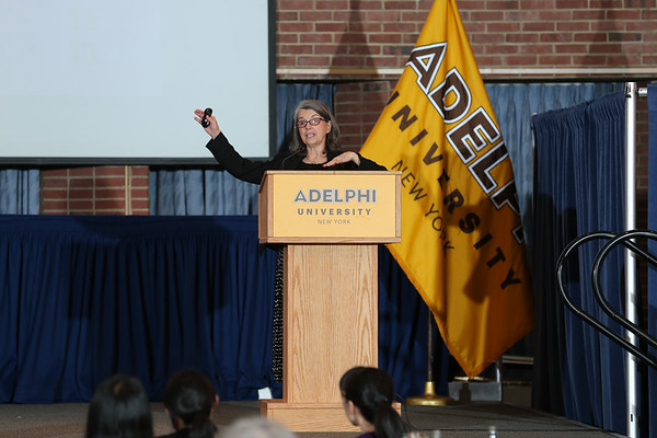 Adelphi | 13th Annual Buckley Scholar's Lecture
