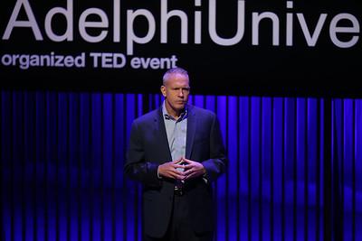 Adelphi University | TEDx | Performing Arts Center | March 31, 2017 | Credit: Chris Bergmann Photography