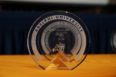 Adelphi 2018 Athletics Awards Banquet   Copyright: Chris Bergmann Photography