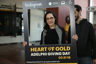 Adelphi 2018 Day of Giving | Credit: Chris Bergmann Photography