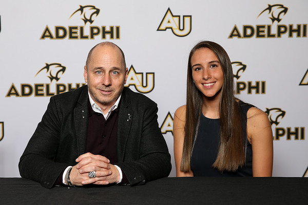 Adelphi | Fall Cocktail Reception featuring New York Yankees GM Brian Cashman